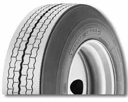 Armorsteel KTSA Tires